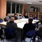 Èxit de la trobada per a subvencions als col·lectius i nou taller autogestionat el 27 de gener